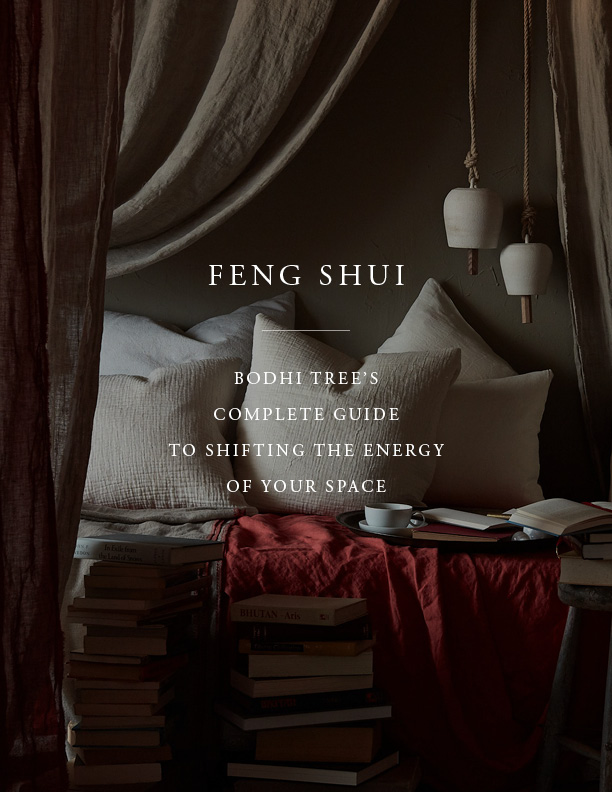 Feng Shui Ebook Cover