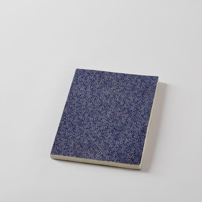 Elam Lias 2 Chysanthemum Handmade Paper Journal