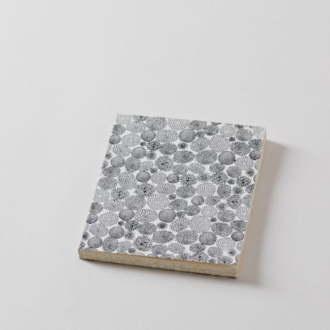 Elam Lias 3 Chysanthemum Handmade Paper Journal