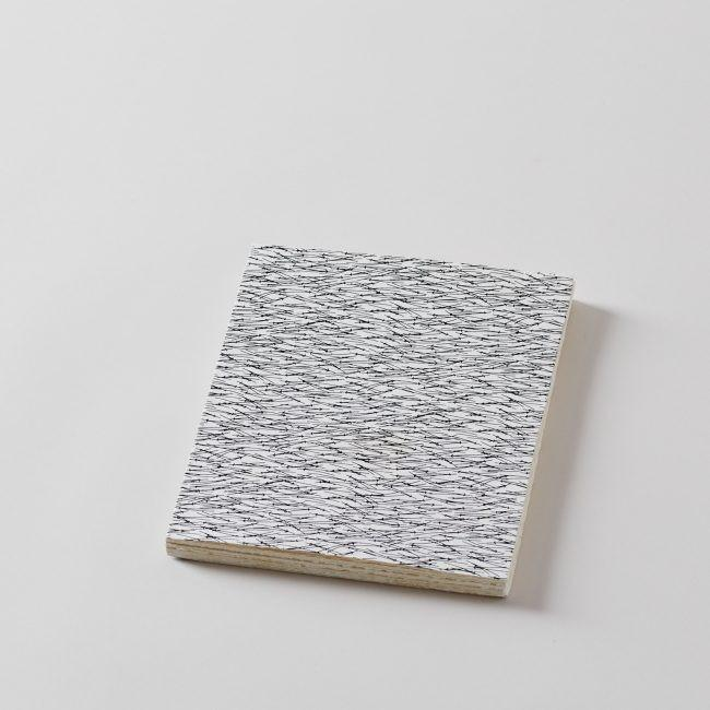 Elam Lias 3 Pine Needles Handmade Paper Journal