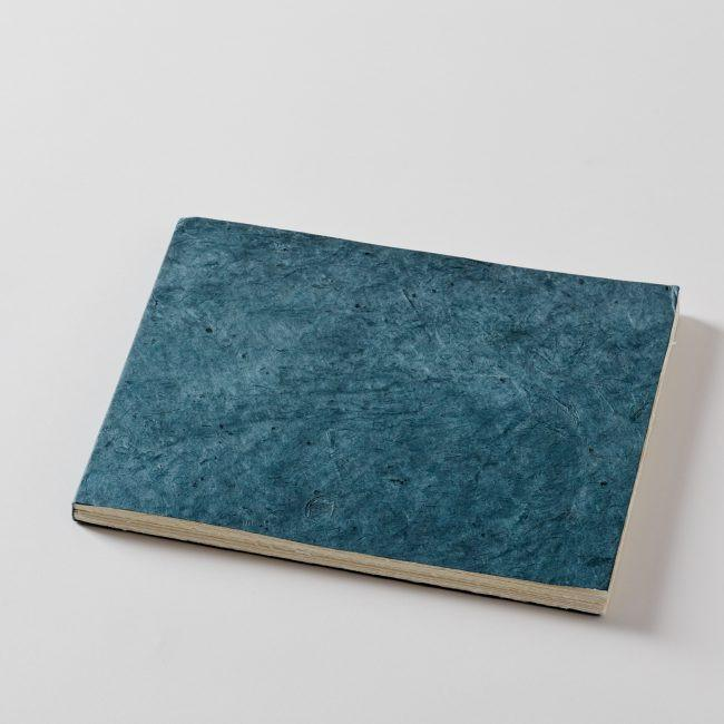 Elam Lias 8 Handmade Paper Journal