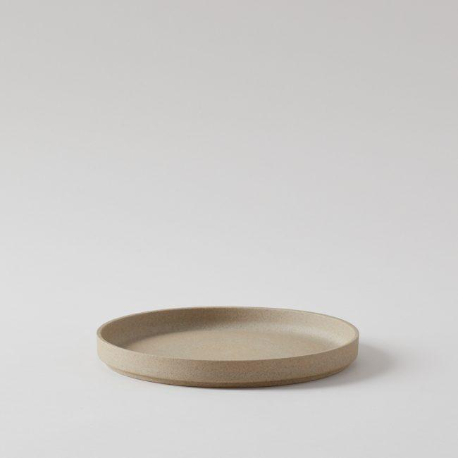 "Hasami Porcelain 7.33"" Plate/Lid"