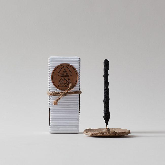 Incausa White Sage Incense Sticks