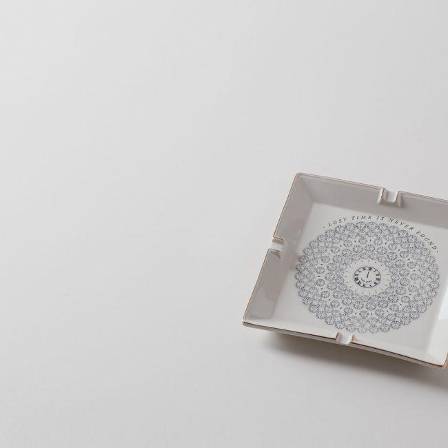 """Izola Ceramic Catchall 8.5"""" x 8.5"""""""