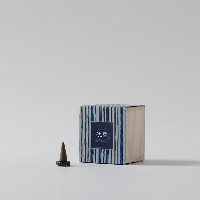 Kayuragi Incense Cones