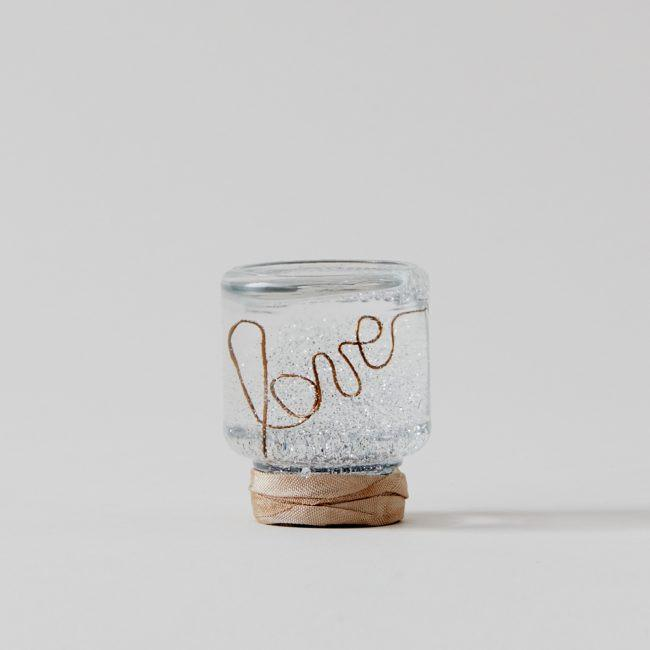 Love Potion Jar