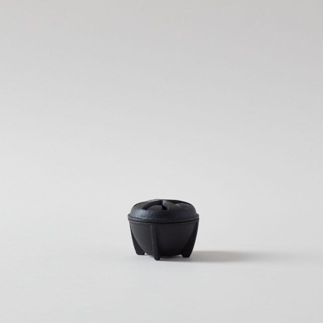 Mini Cast Iron Incense Burner