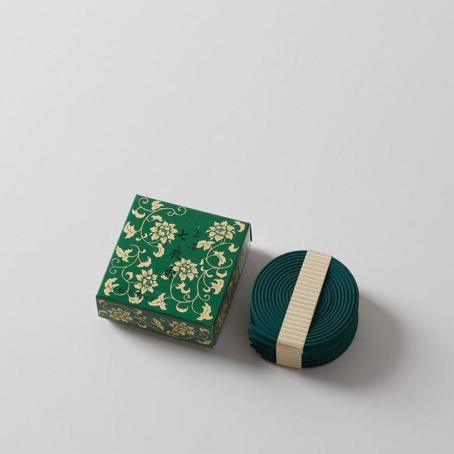 Shoyeido Johin Incense Coils