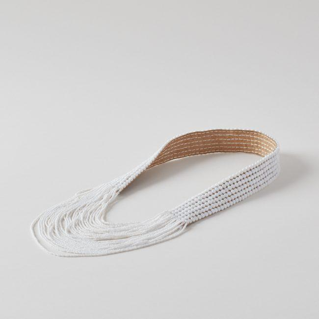 Sidai Designs Leather Necklace