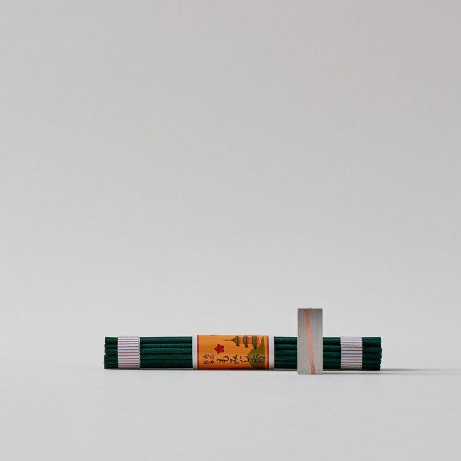 Blakebrough & King Cedar Incense Kit with Cedar Incense