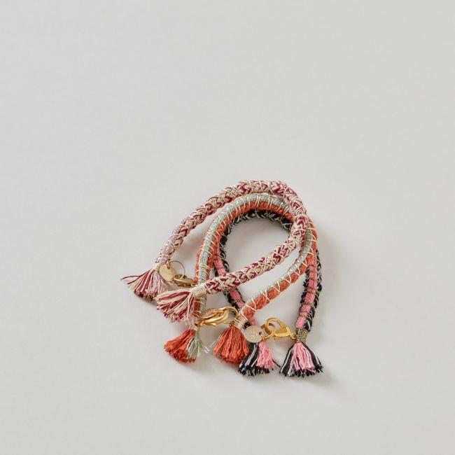 "Bluma Project Romy Bracelet 7"""