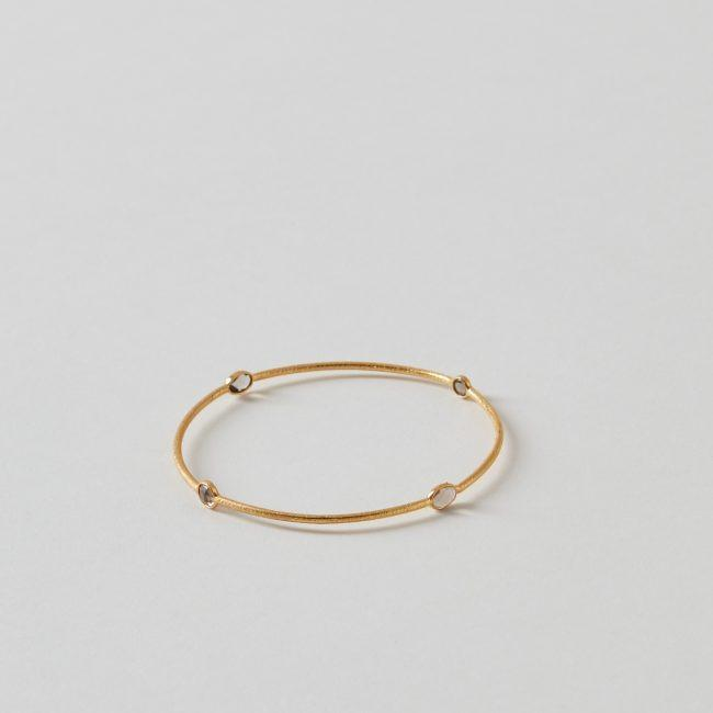 Bluma Project Samira Bangle