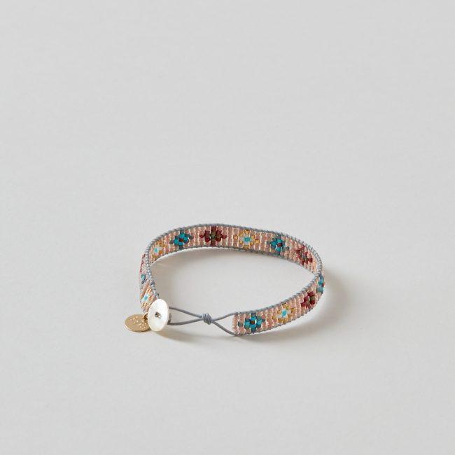 "Bluma Project Shea Bracelet 7"""