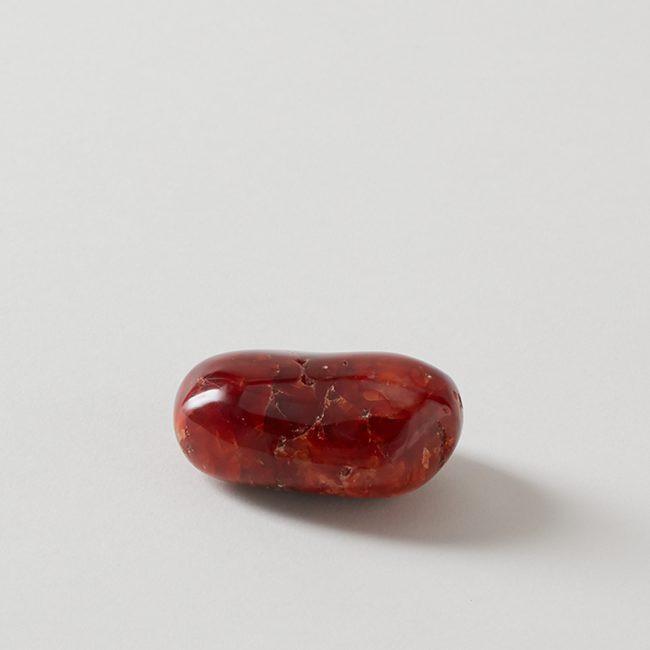 Carnelian Freeform Crystal