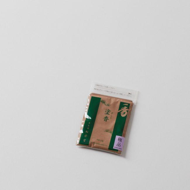 Shoyeido Traditional Scented Body Powder
