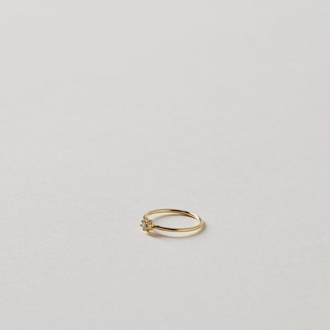 Tura Sugden Classic Diamond Ring