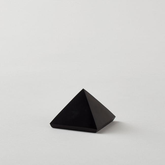Shungite Pyramids