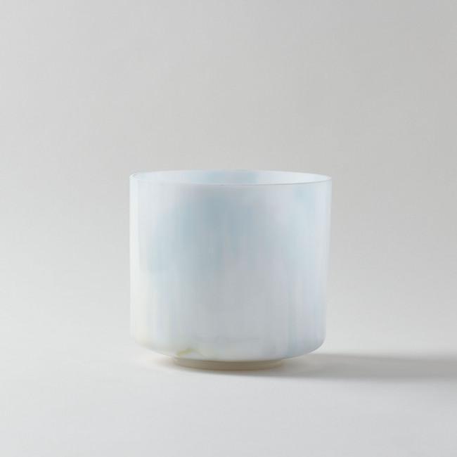 Abalone Crystal Singing Bowl D-35