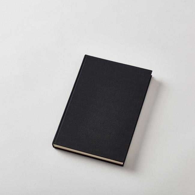 Bindewerk Linen Notebook