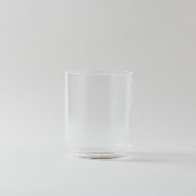 Tesseract Salt Crystal Singing Bowl G-5