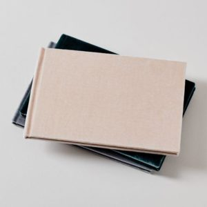 Velvet Guest Journal