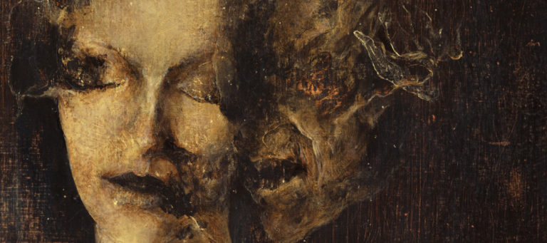 Conversation with An Artist: Meet Denis Forkas, an Artist with Very Vivid Dreams