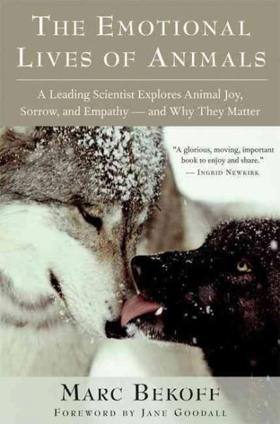 Emotional Lives of Animals