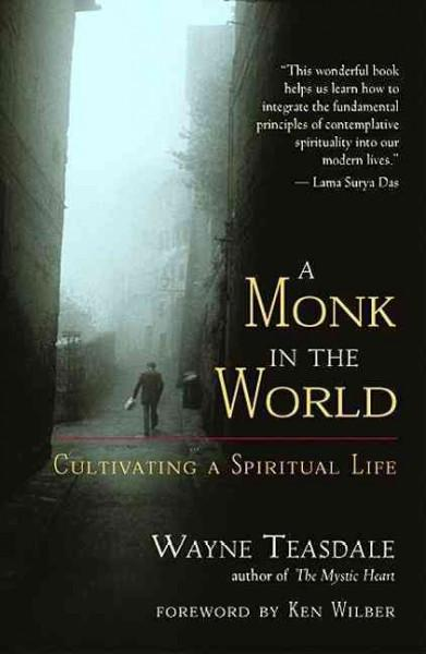 Monk in the World
