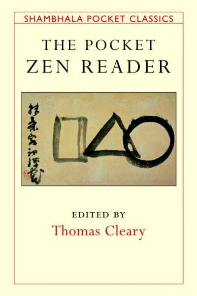 Pocket Zen Reader