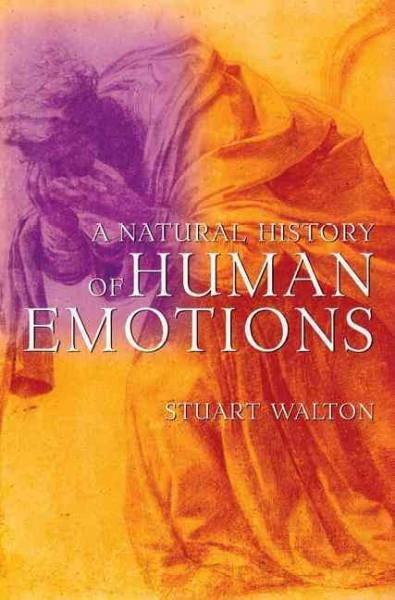 Natural History of Human Emotions