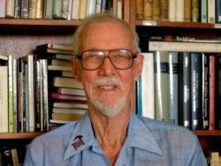 photo of Buddhist Teacher Robert Aitken