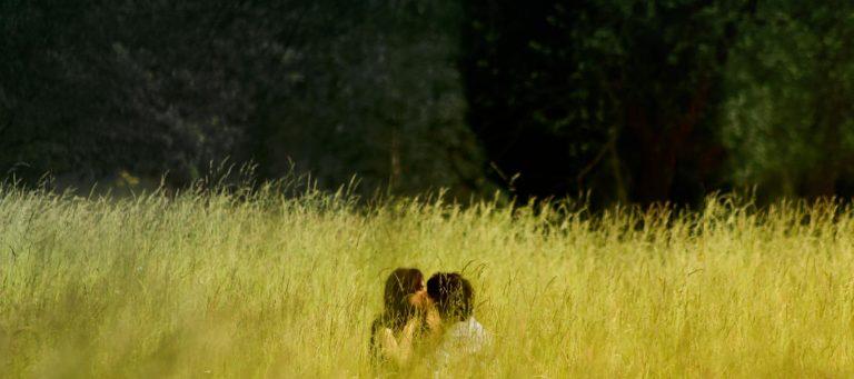 Daphne Rose Kingma on Love's Varied and Divine Corridors