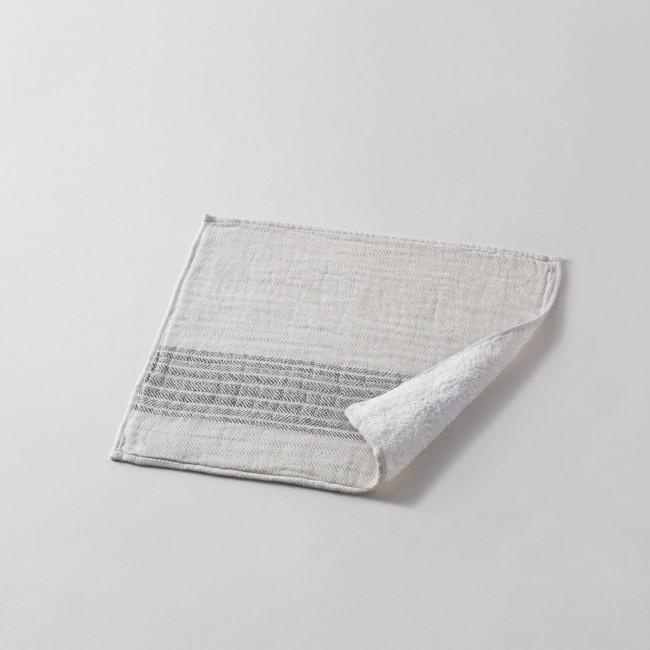 Flax Line Organics Washcloth