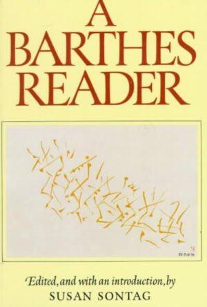 Barthes Reader
