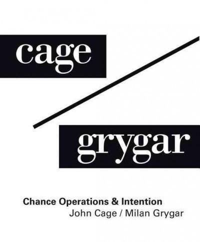 Chance Operations & Intention