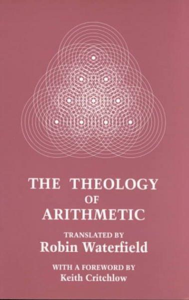 Theology of Arithmetic