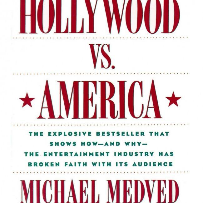 Hollywood Vs America