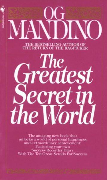 Greatest Secret in the World