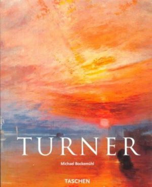 J.M.W. Turner 1775-1851