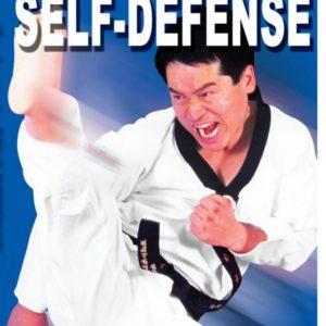 Taekwondo Self-defense