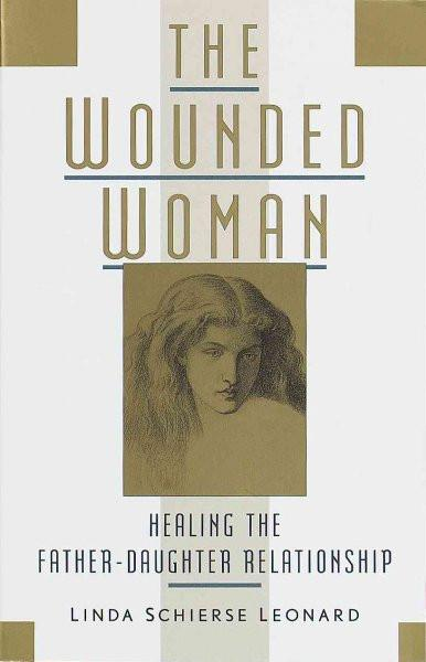 Wounded Woman