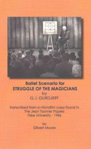 Ballet Scenario for Struggle of the Magicians
