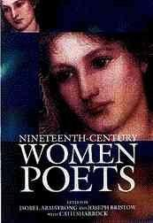 Nineteenth-Century Women Poets