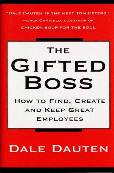Gifted Boss
