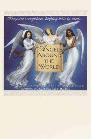 Angels Around the World