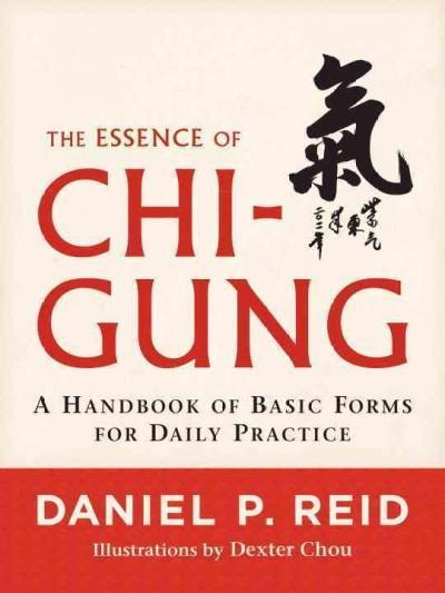 Essence of Chi-Gung