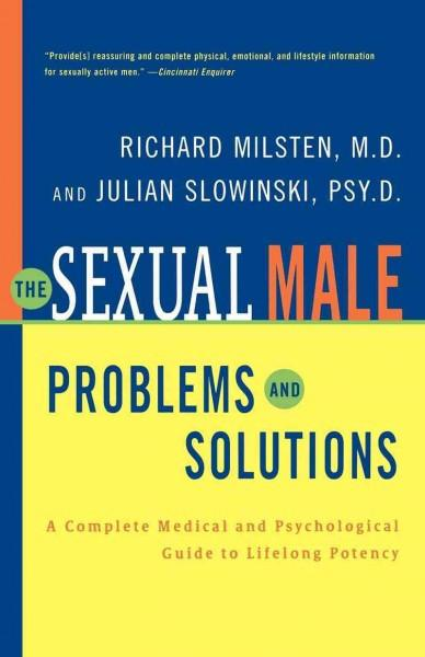 Sexual Male : Problems and Solutions