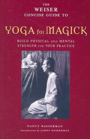 Yoga for Magick