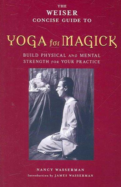 Yoga for Magick