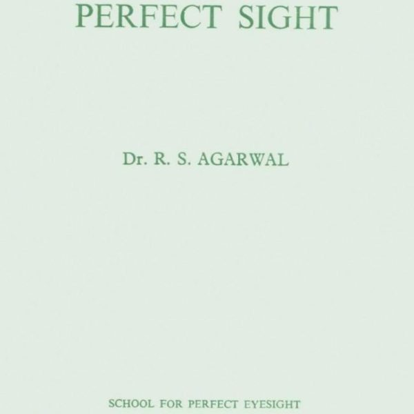 Yoga of Perfect Sight : With Letters of Sri Aurobindo